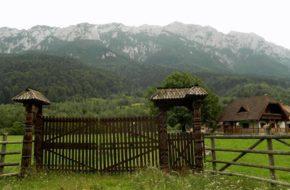 Piatra Craiului Wokół najpiękniejszej karpackiej grani
