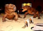 Starachowice. Wielki piec, ciężarówki i dinozaury