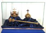 Bečov. Relikwiarz św. Maura na zamku