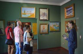 Grossrächen Muzeum… falsyfikatów