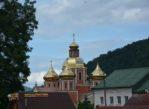 Jaremcze. Górski kurort i stolica Hucułów
