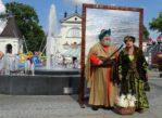 Węgrów. Miasto tkaczy i mistrza Twardowskiego