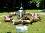 Mariańskie Łaźnie. Boheminium, czyli czeskie zabytki