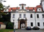 Praga. Atrakcje wzgórza Petrzyn