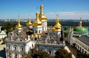 Kijów Ćwierć wieku w niepodległym kraju