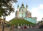 Kijów. Nie oszczędzili nawet Chreszczatyku
