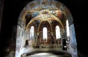 Kijów Cerkiew Zbawiciela na Berestowie