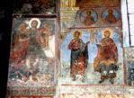 Kijów. Cerkiew Zbawiciela na Berestowie