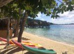 Bora Bora. Atol dla swojaków, czyli życie jak z obrazka