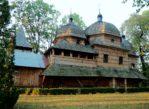 Chotyniec. Sędziwa cerkiewka z listy UNESCO