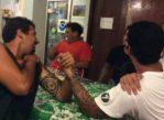 Markizy. Tatuaż dla Maorysa to znak tożsamości
