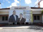 Tonga. Nasz dzień zaczyna się w kraju fartuszków