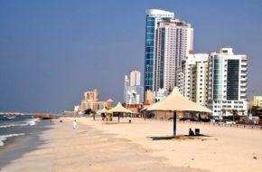 Adżman Atrakcje najmniejszego emiratu