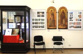 Kijów Odrodzone skarby sztuki cerkiewnej