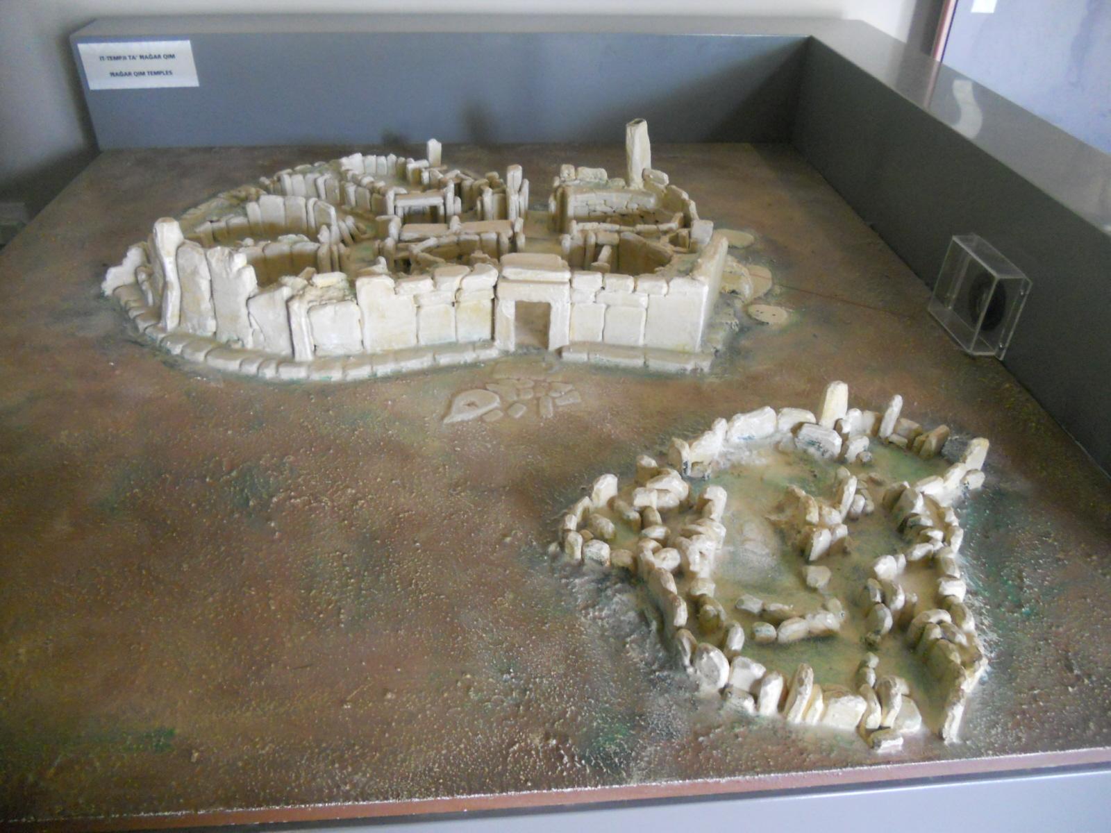 Żurrieq. Megalityczna świątynia Hagar Qim
