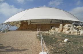 Żurrieq Megalityczna świątynia Hagar Qim