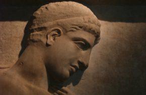 Ateny Keramejkos – muzeum greckiej nekropolii