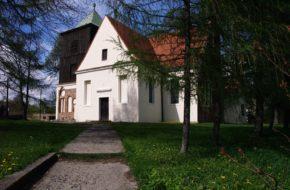 Szczecin Barokowa perełka na osiedlu Stołczyn