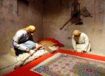 Adżman. Muzeum w beduińskim forcie
