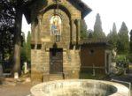 Rzym. Najstarszy i największy: cmentarz Verano