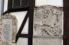 Świdnica Kościół Pokoju pokojowi służy do dziś