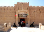 Dubaj. Fort Al Fahdi, czyli zanim trysnęła ropa