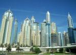 Dubaj. To nie jest miasto dla pieszych?
