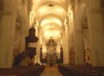 Lucerna. Hofkirche, czyli sakralna perła miasta