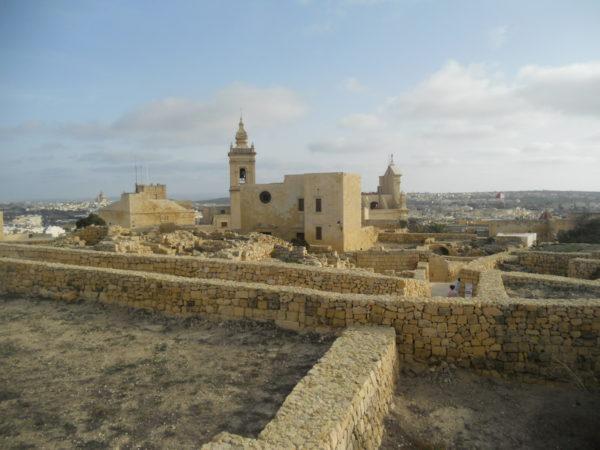 Malta. Praktycznie o archipelagu Maltańskim