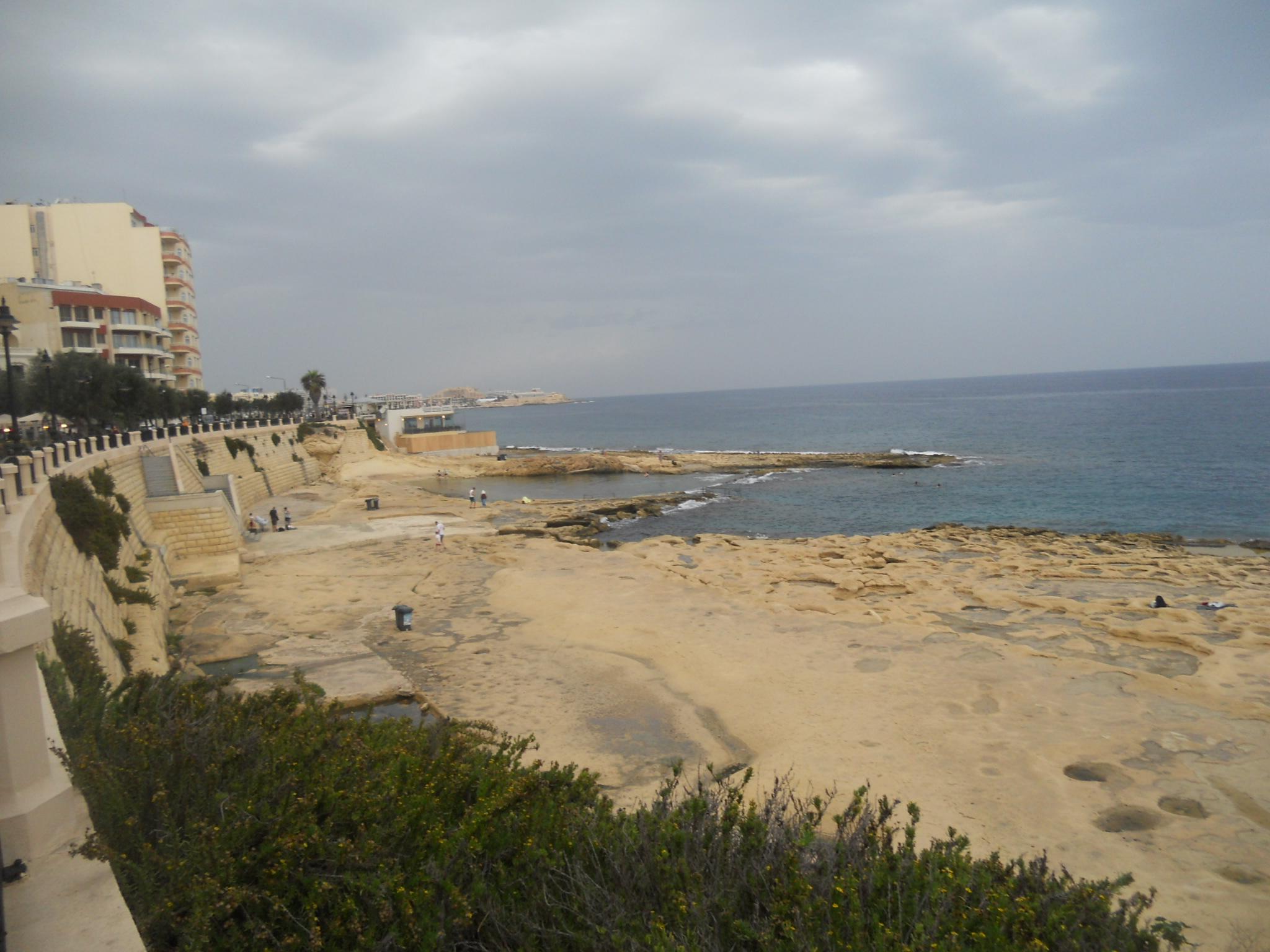 Sliema. Najbardziej ekskluzywne miasto maltańskie