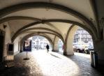 Lucerna. Na Starym i w Małym Mieście