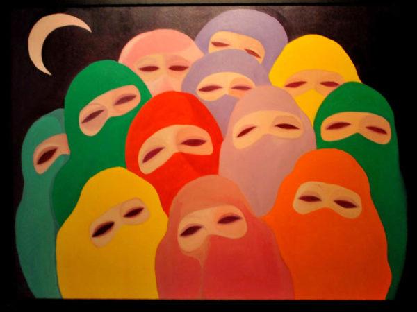 Szardża. Sztuka muzułmańskiego Orientu