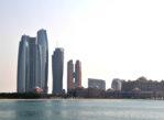 Abu Zabi. Stolica stolic zjednoczonych emiratów