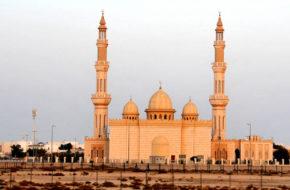 Abu Zabi Stolica stolic zjednoczonych emiratów