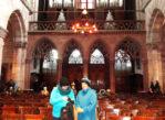 Bazylea. Najpiękniejsza katedra w całej Szwajcarii