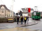Bazylea. Miasto na styku trzech krajów