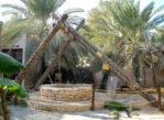 Abu Zabi. W skansenie, czyli takie były początki