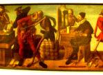 Lucerna. Taniec Śmierci  w Pałacu Rycerza
