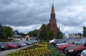 Bobolice Miasto kiedyś przyjazne imigrantom