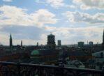 Kopenhaga. Dzieła Bertolda Thorwaldsena w katedrze