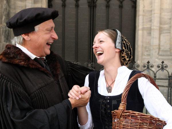 Niemcy. Marcin Luter 2017. 500 lat reformacji