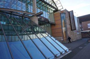 Norymberga Muzeum germańskie: historia w alei praw