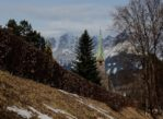 Bischofshofen. Ostatkowa parada pod Alpami