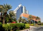 Dubaj. Wyspy Palmowe ciągle w budowie