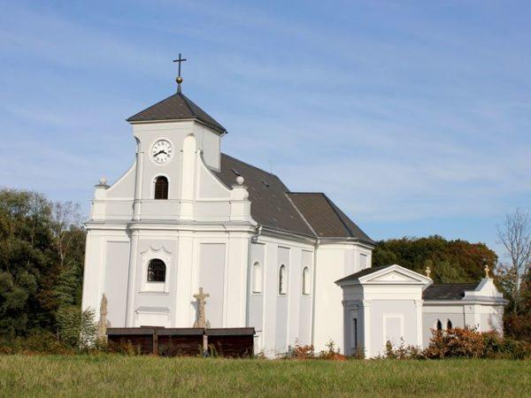 Karwina. Krzywy zaolziański kościół św. Piotra