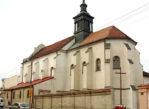 Piotrków Trybunalski. Zamek, klasztory i inne zabytki