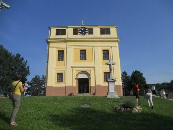 Sremski Karlovci. Tu podpisano pokój karłowicki