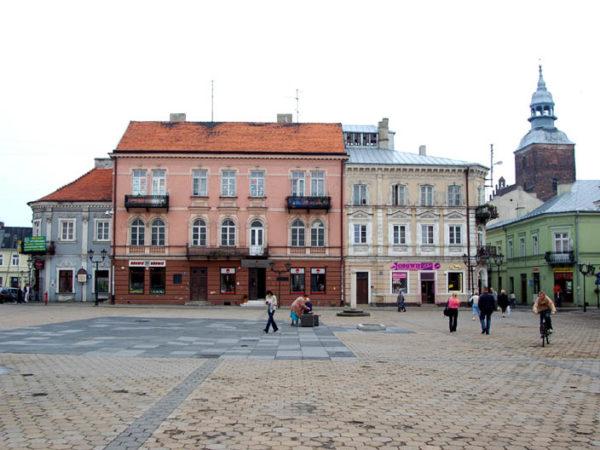 Piotrków Trybunalski. Osiem wieków kolebki parlamentaryzmu
