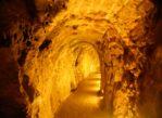 Gornja Resava. Resavska Jaskinia, dzieło podziemnej rzeki
