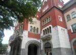 Subotica. Ratusz, perełka węgierskiej secesji